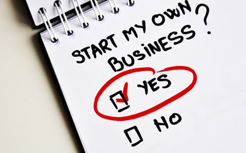 Why You Should Start Your Own Business | CAPTIONS